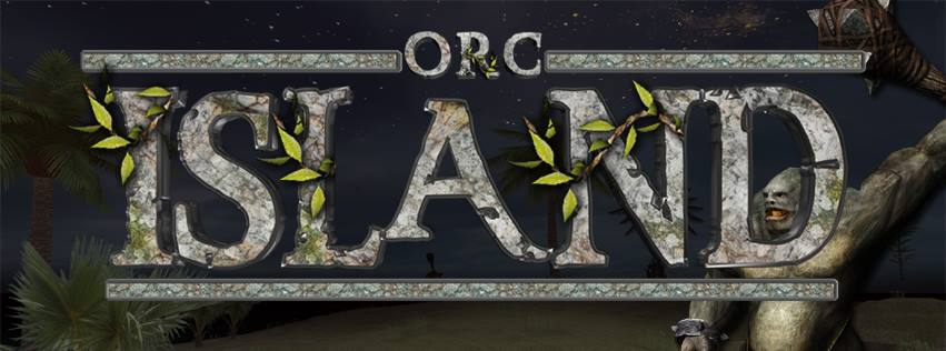 orc island cover
