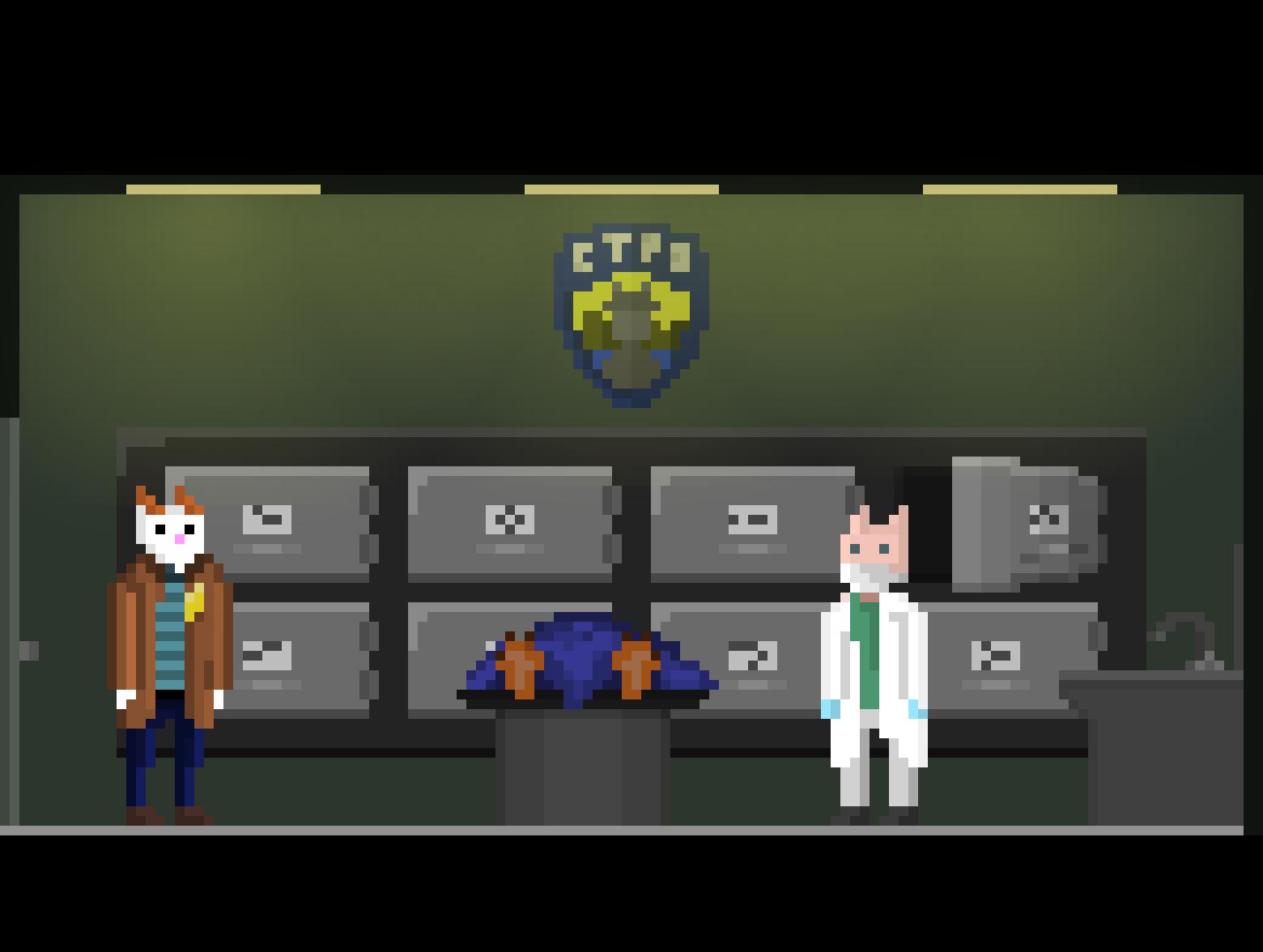 PoliceStation Morgue 1