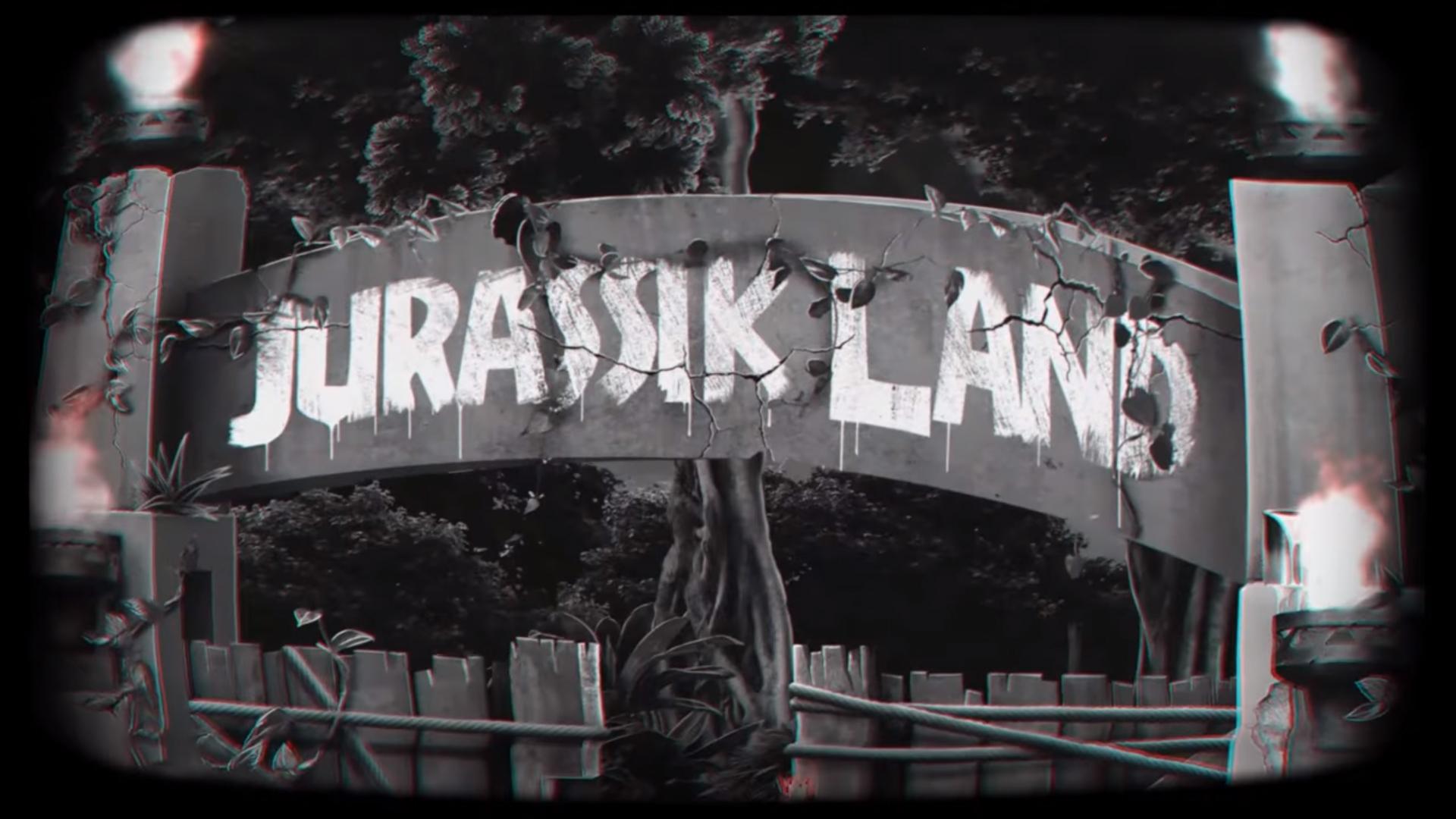 Jurassik Land