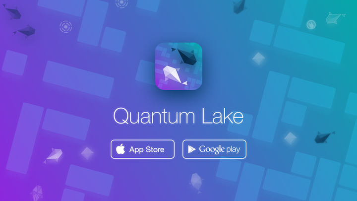 Quantum Lake Cover small