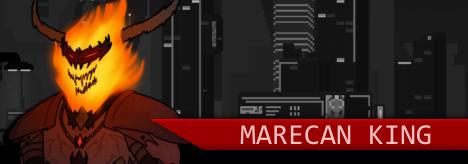 Marecan King