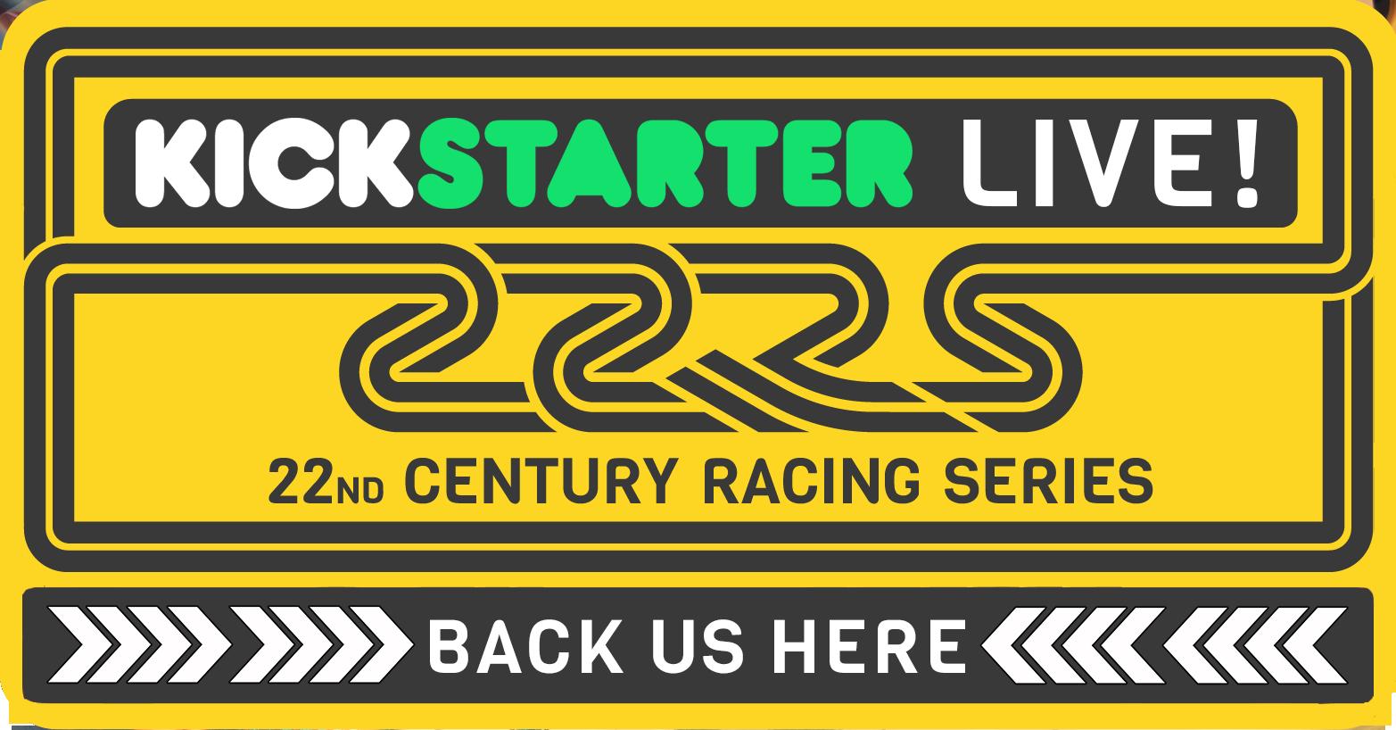 Kickstarter Live 22RS Email Bann
