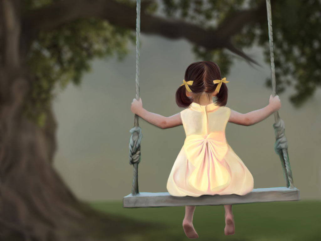 lily swing 2