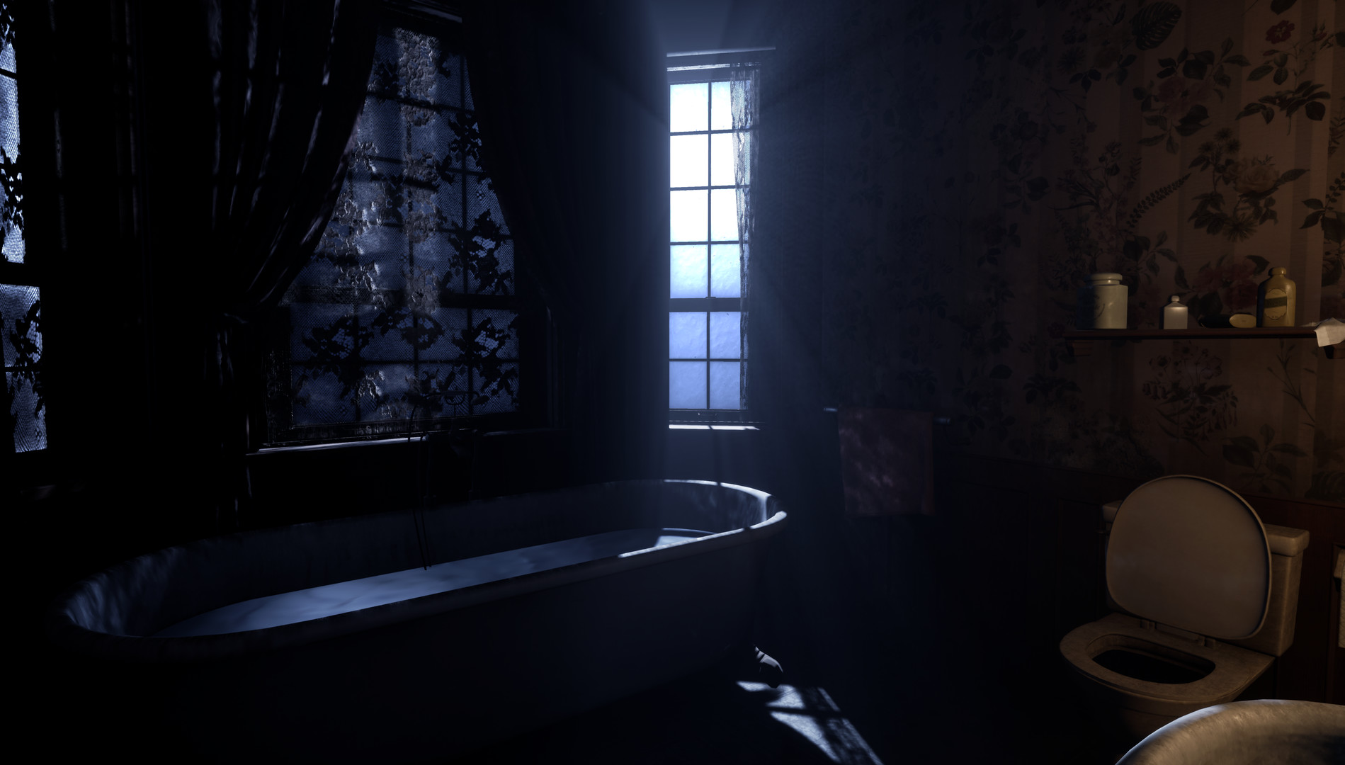 Kickstarter Escape Room