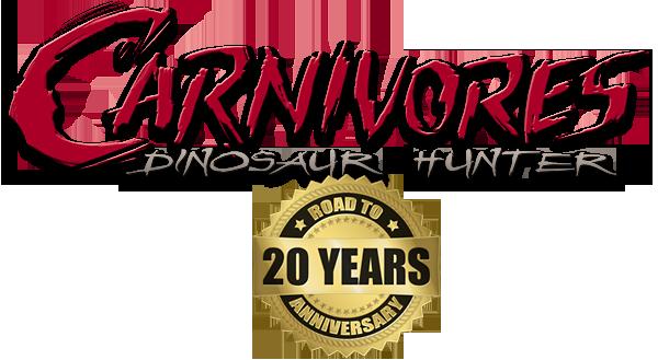 Carnivores Logo