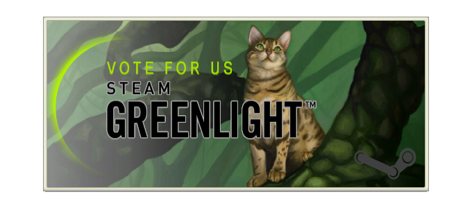 greenlight banner