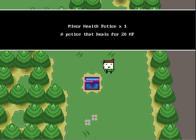 minor health