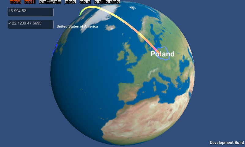 wp map