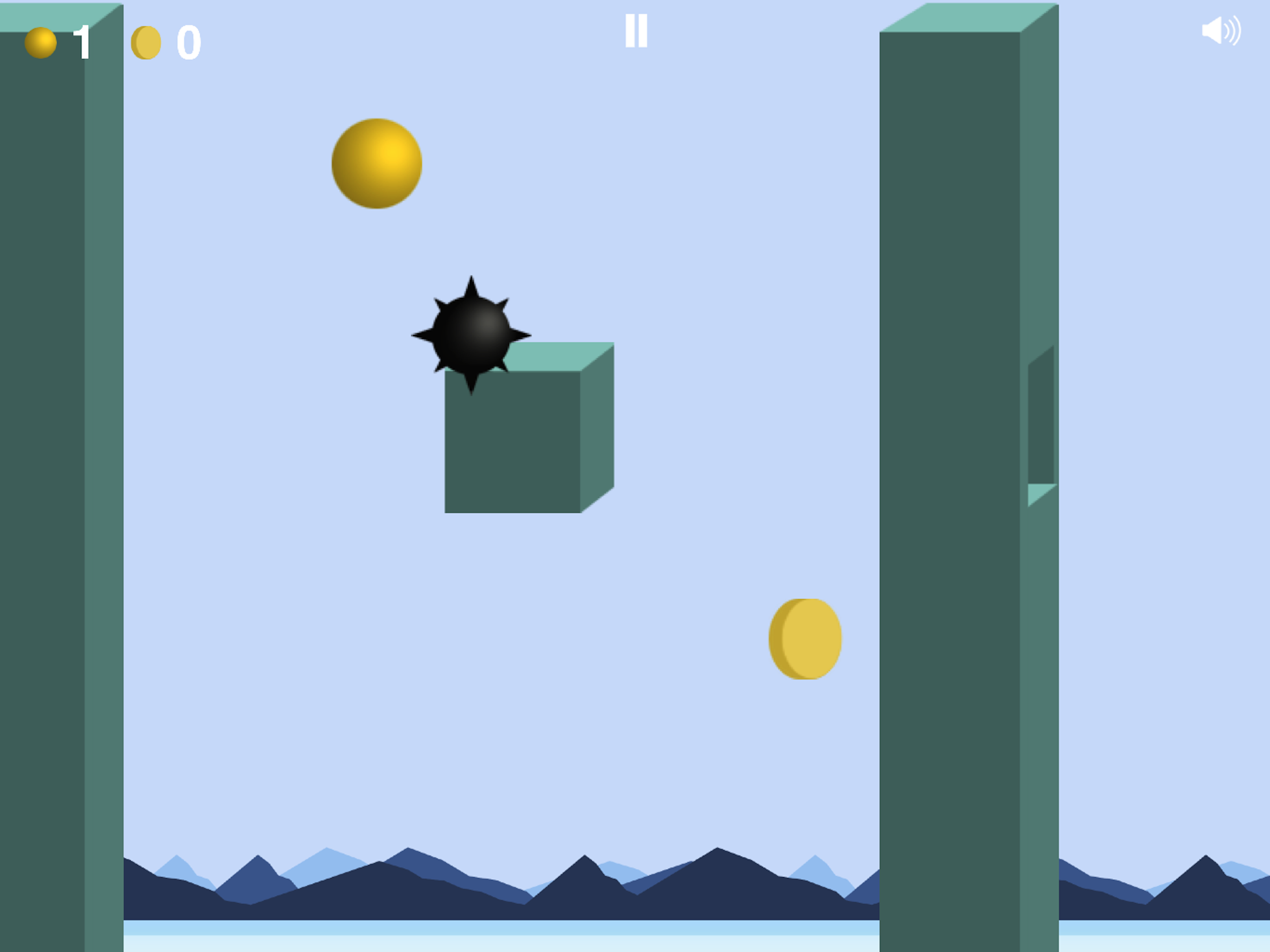 Hole in the Wall! Screenshot 2
