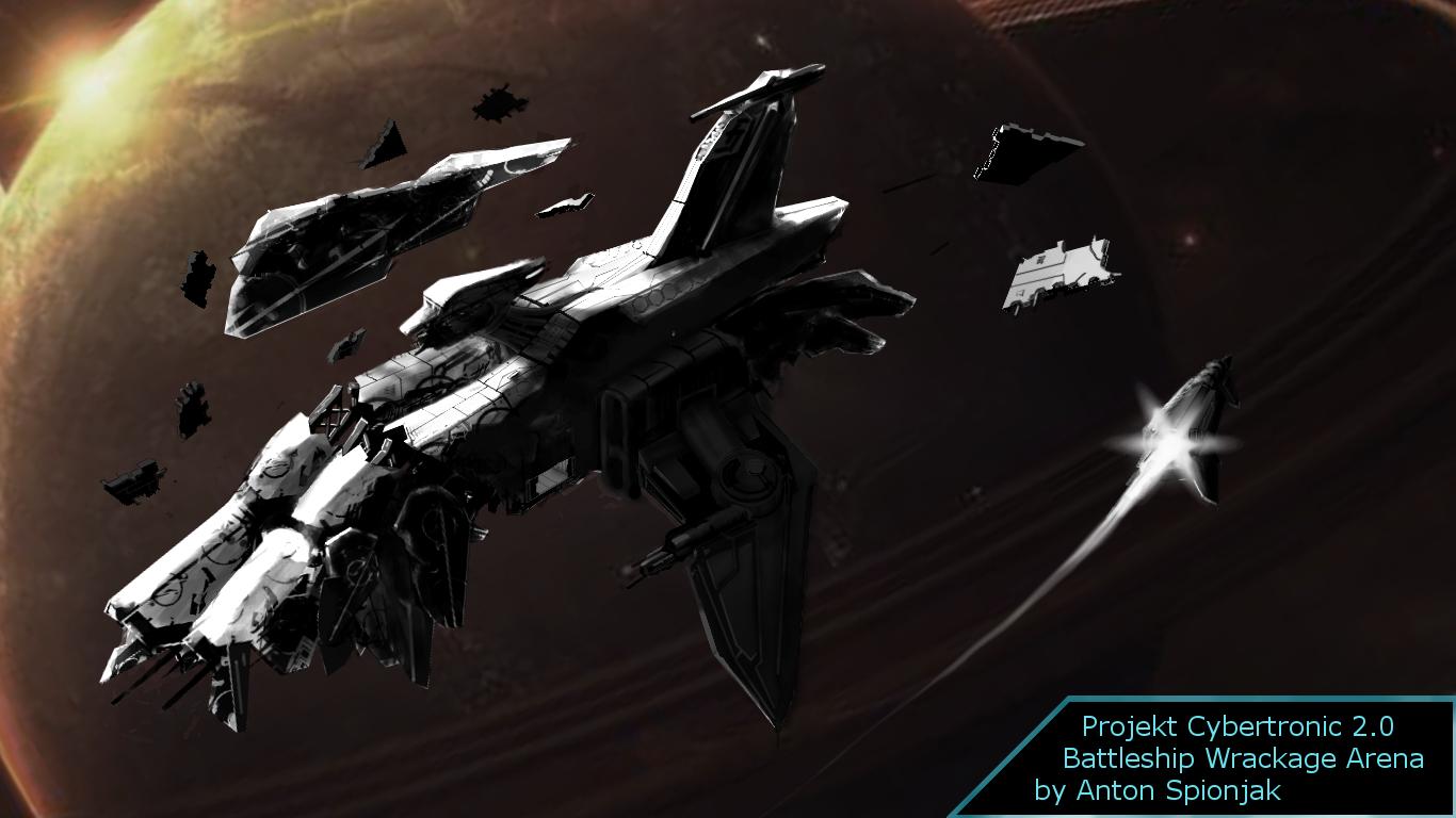 Battleship Level