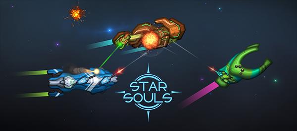 StarSouls Top2