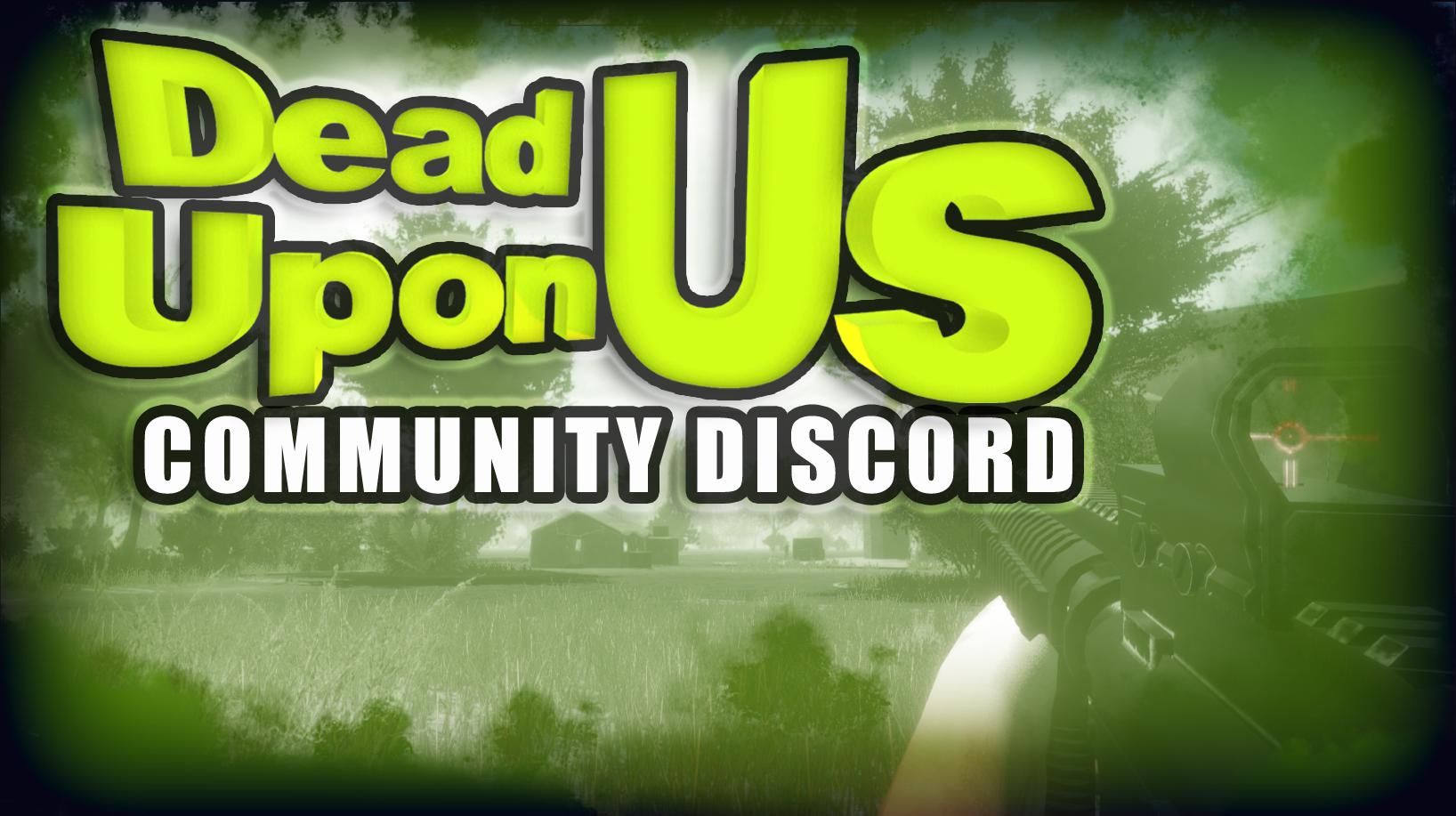 CommunityDiscord