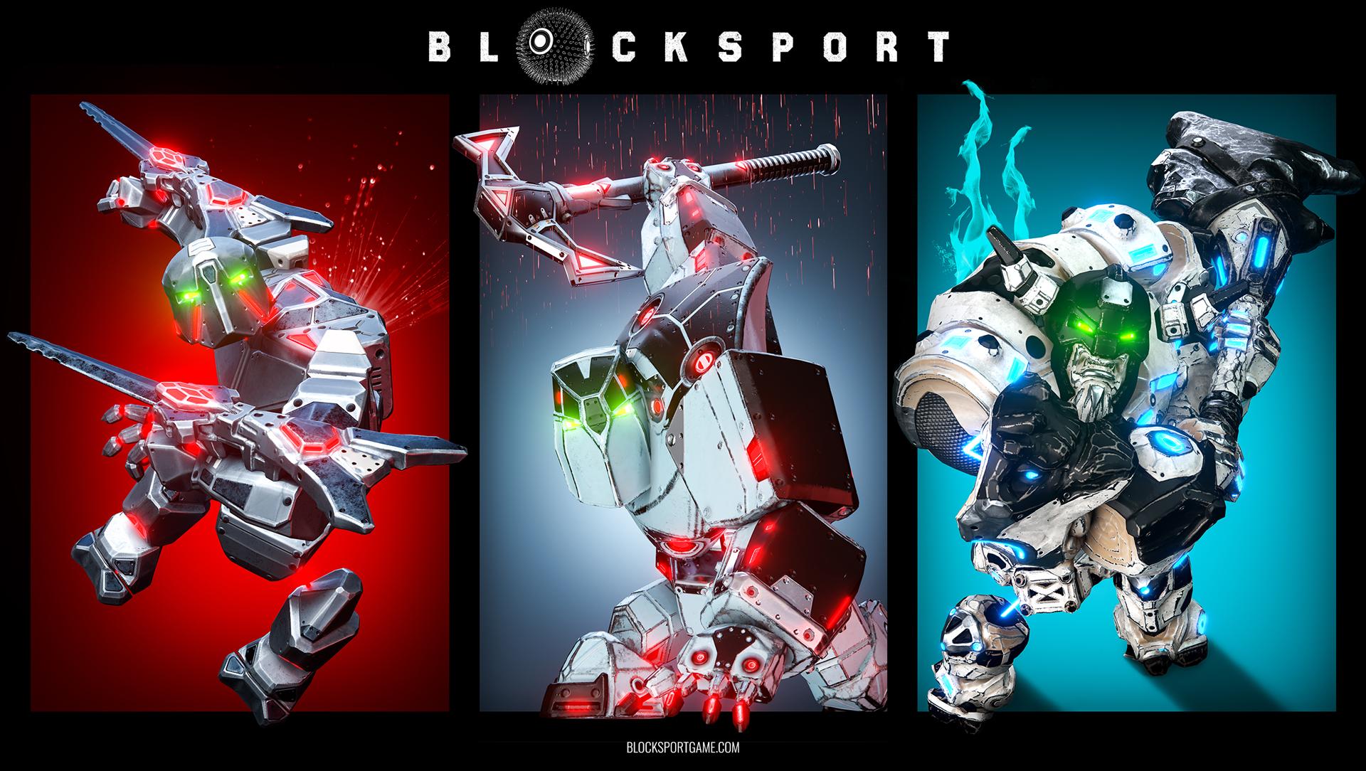 BlockSport 3Hero Poster 1920