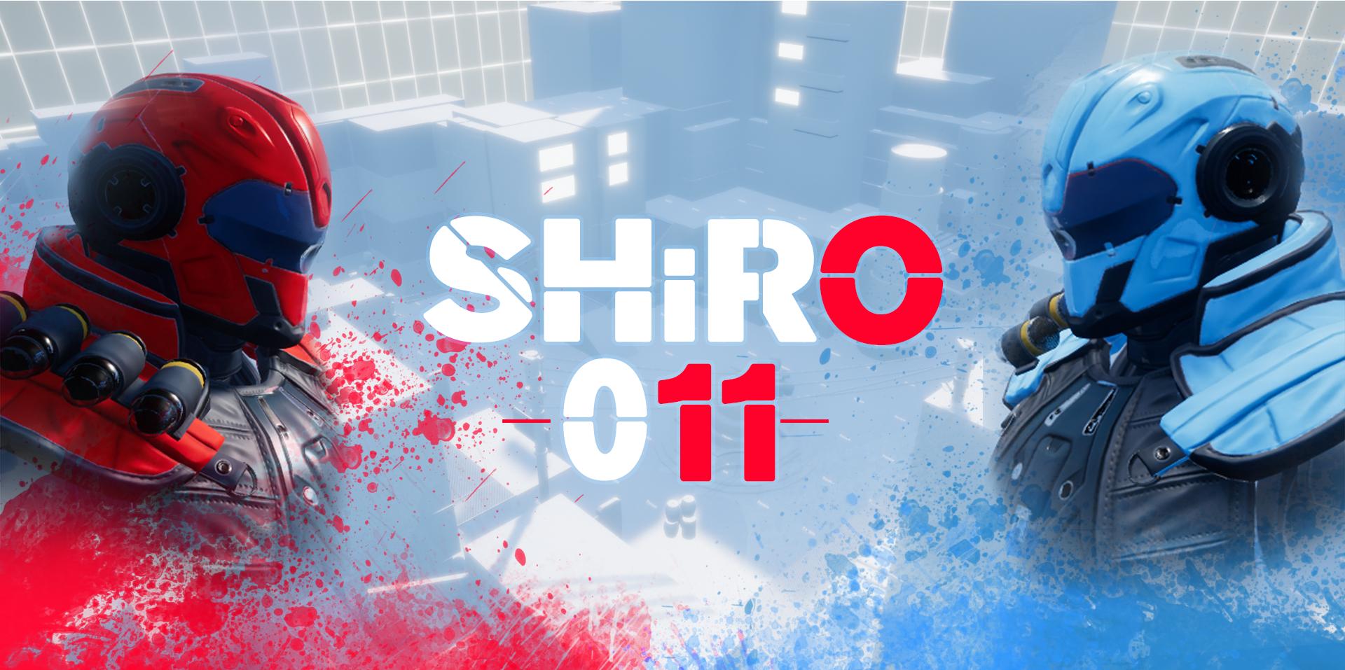 SHiRO 011 Cover