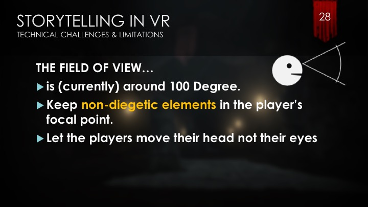 resolution in vr