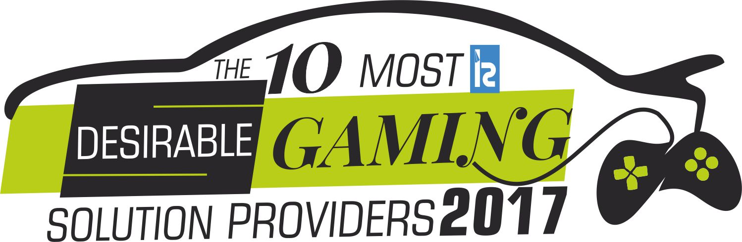 10 most desirable gaming solution providers