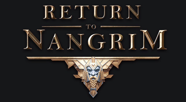 rtn logo text head silver gold