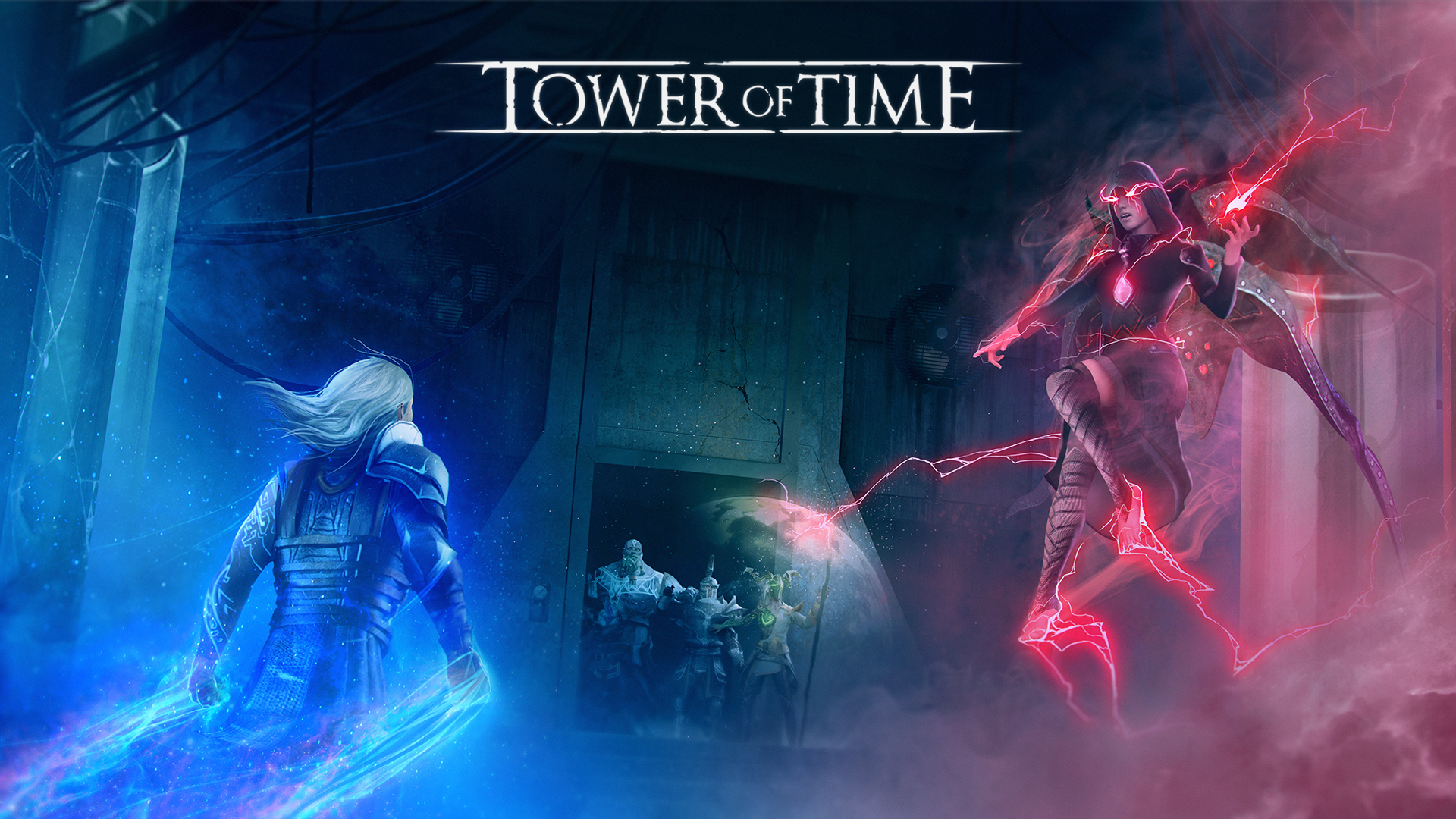 Tower of Time 3