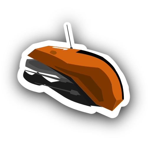 pod hero icon