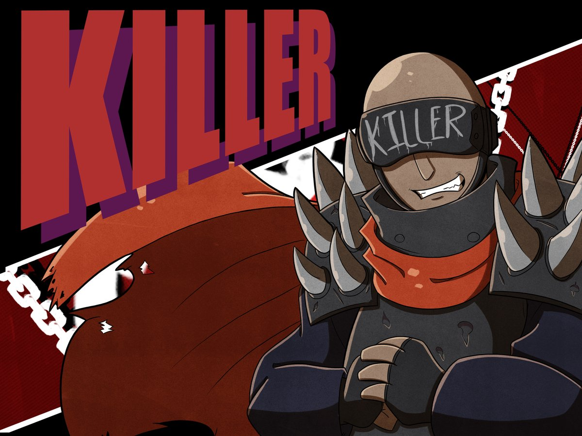 KillerFanARt