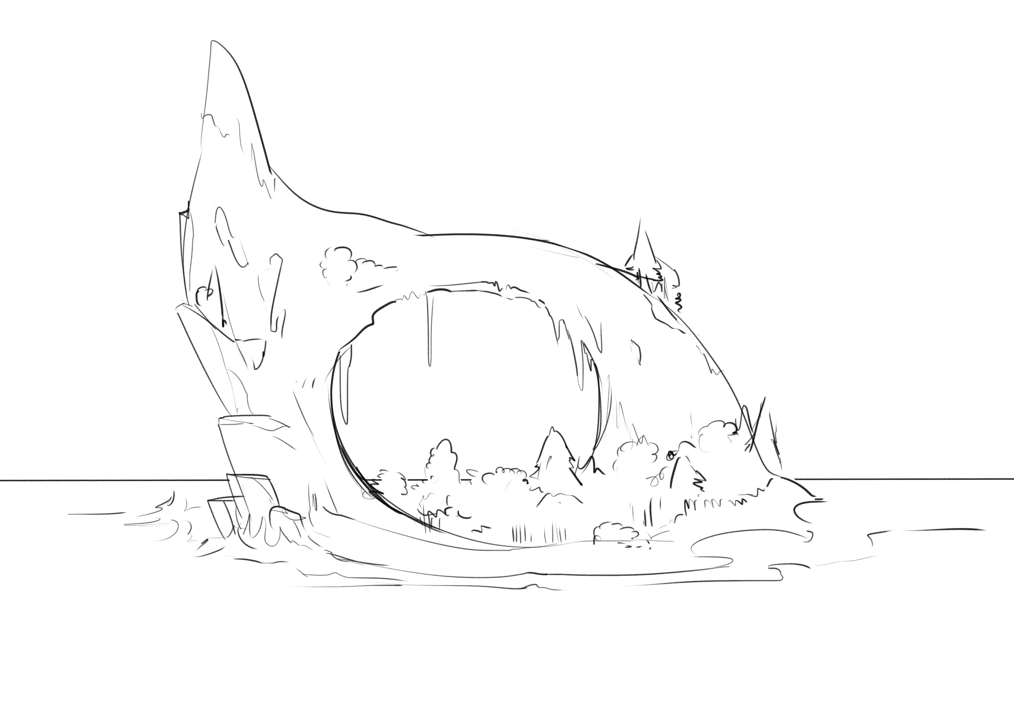 Muffin Island 1