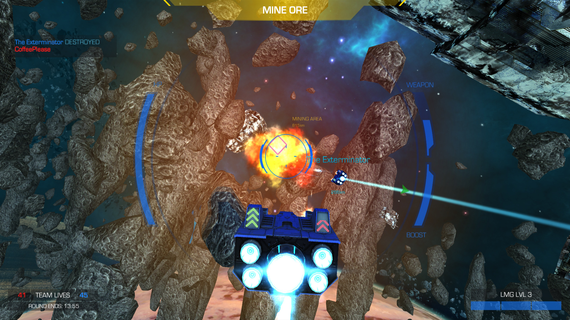 Screenshot Steam Greenlight TV 0 1