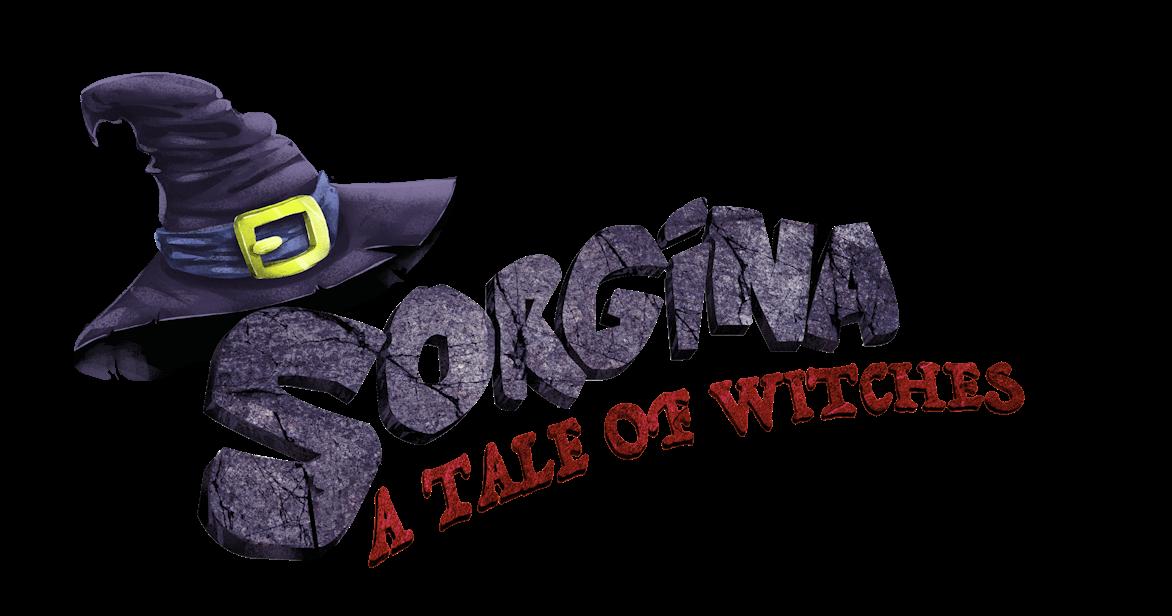 Sorgina logo