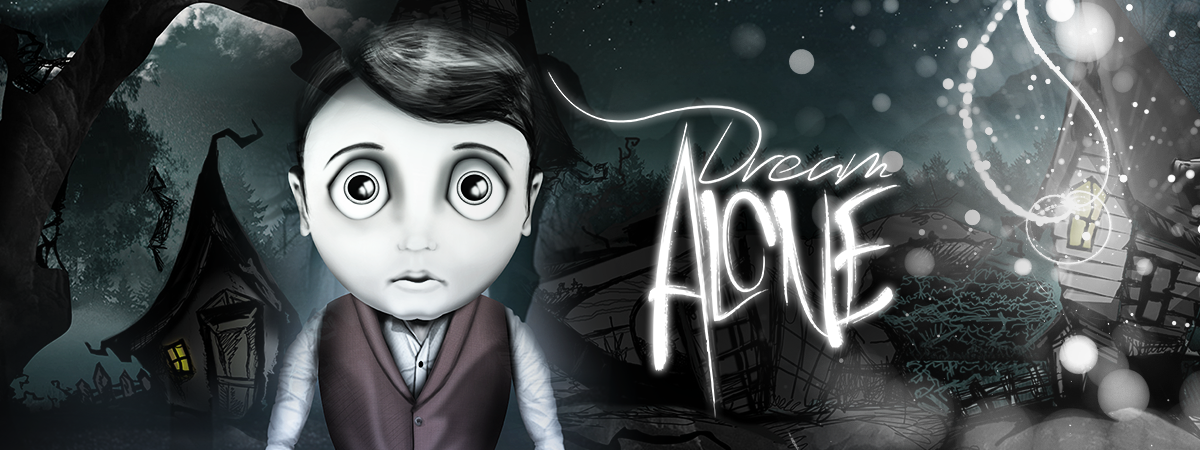 Dream Alone Game
