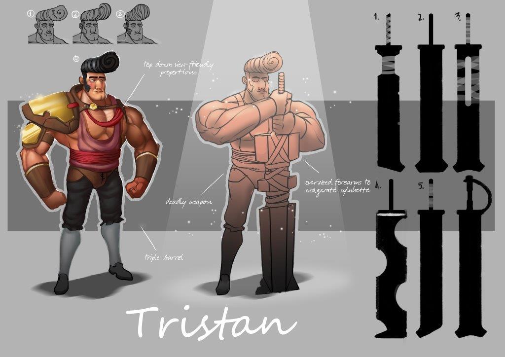 Tristan II