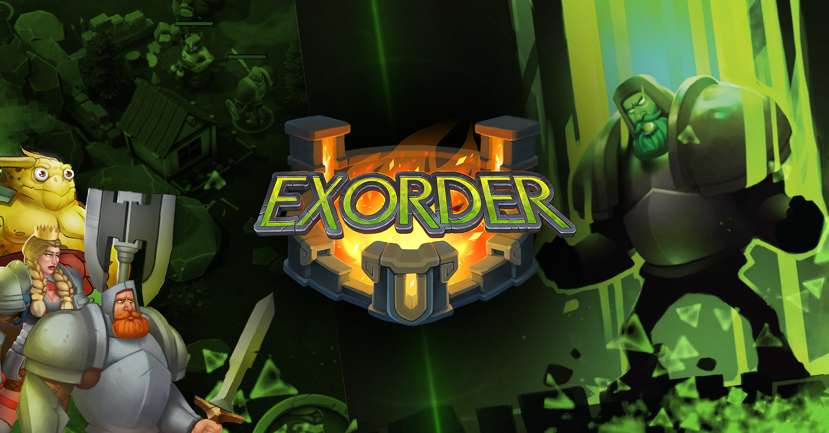 exorder 1