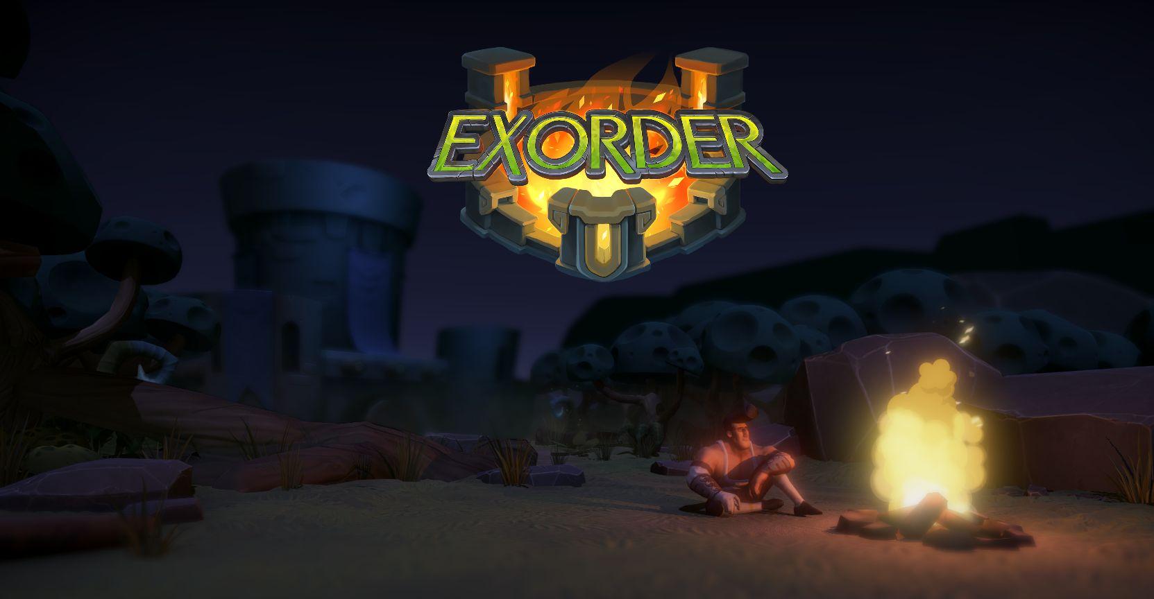 exorder 3