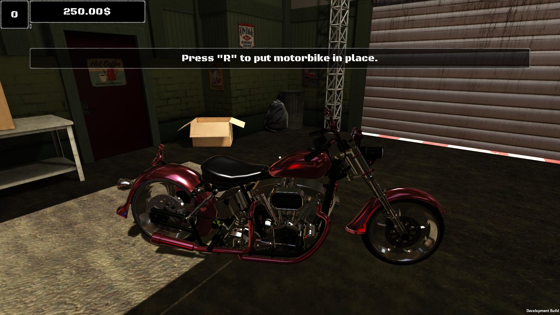 motorb 2
