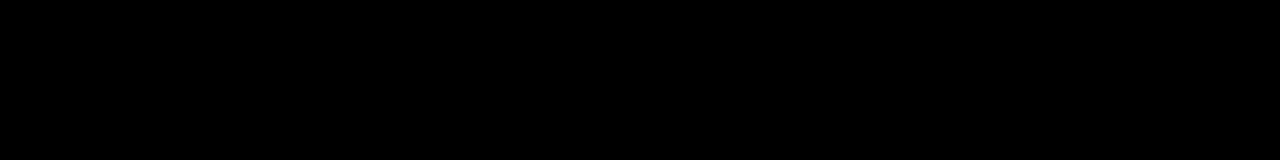 1280x160 blank