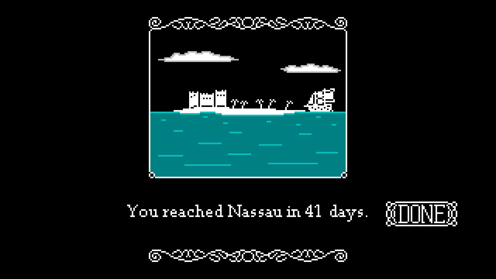 New Nassau