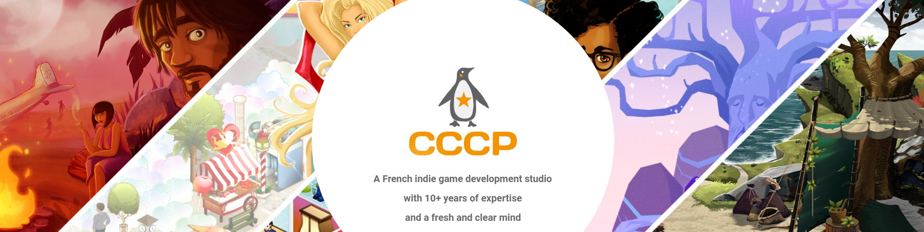 Intro Page CCCP