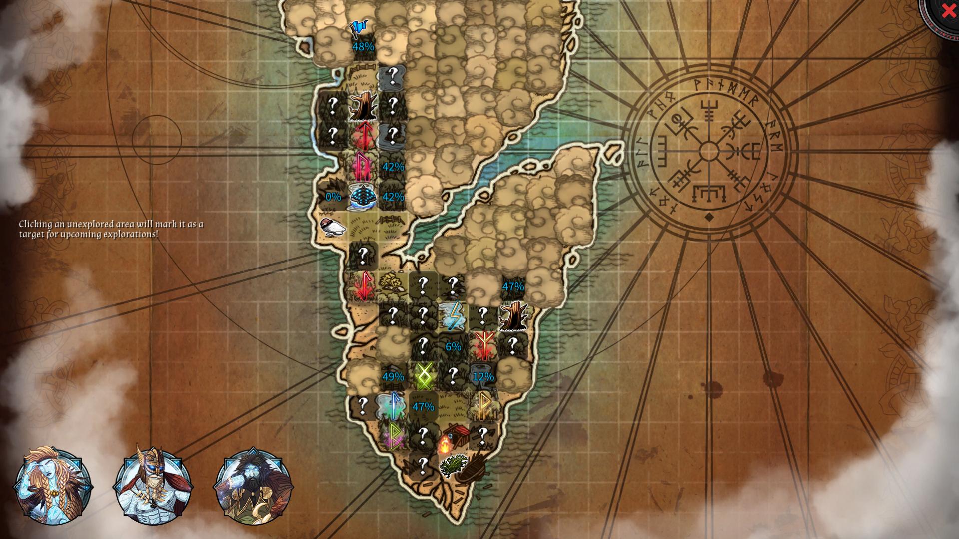 DiV DLC2 Worldmap