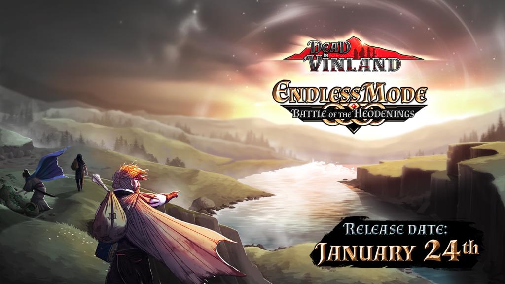 Releasedate DLC2