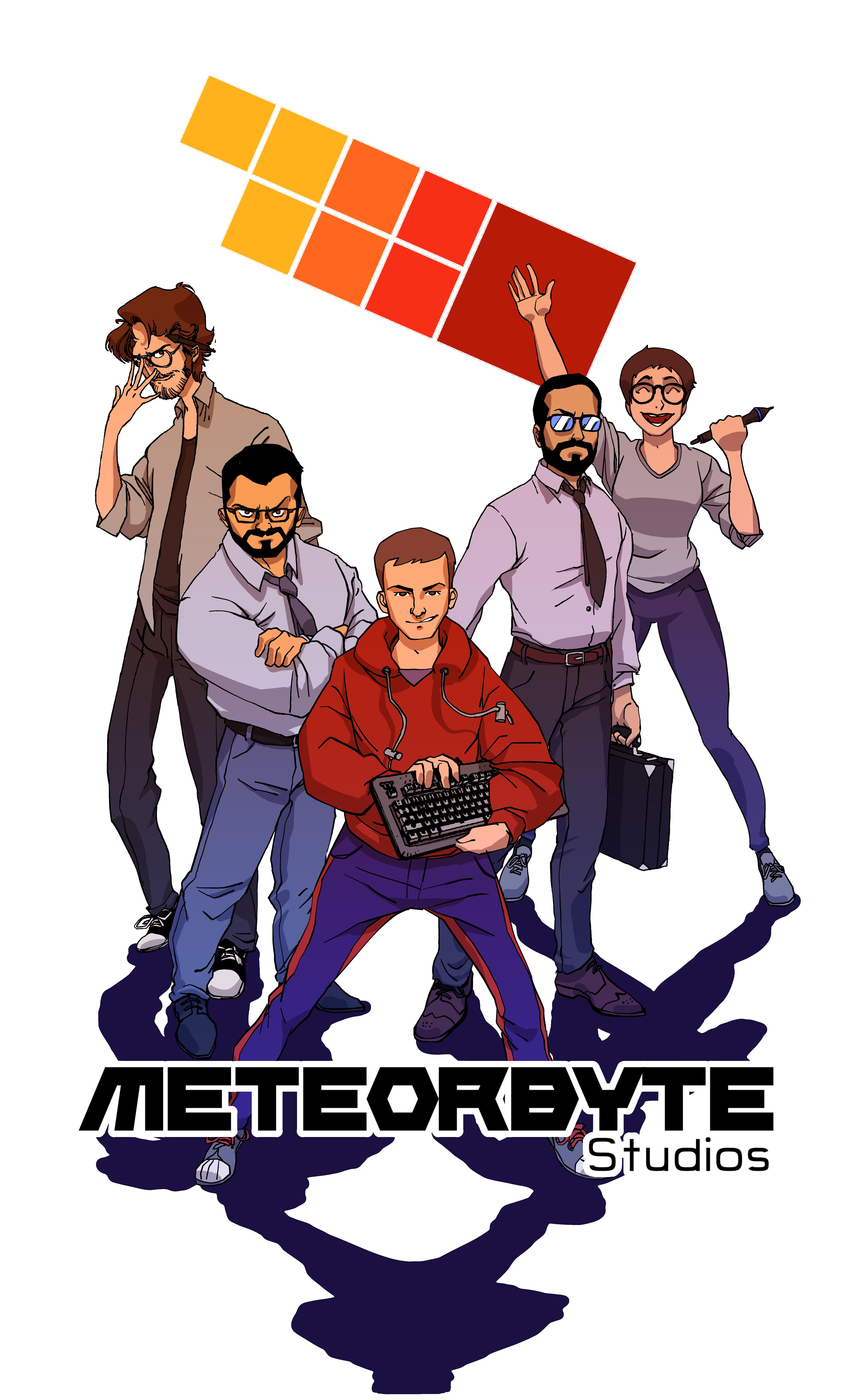 MeteorbyteAnime