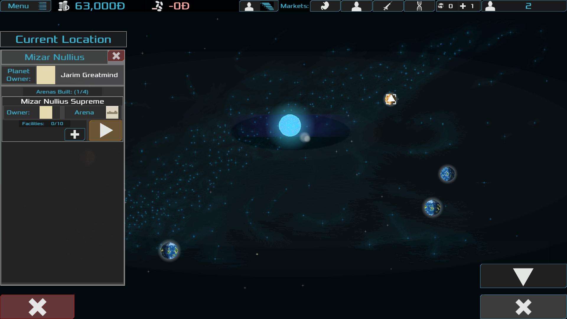 solar system tycoon - photo #12