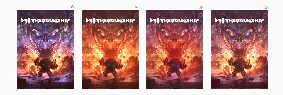 MGS cover art color variants02