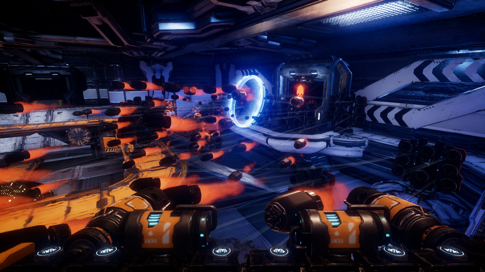 Mothergunship Screenshot 20