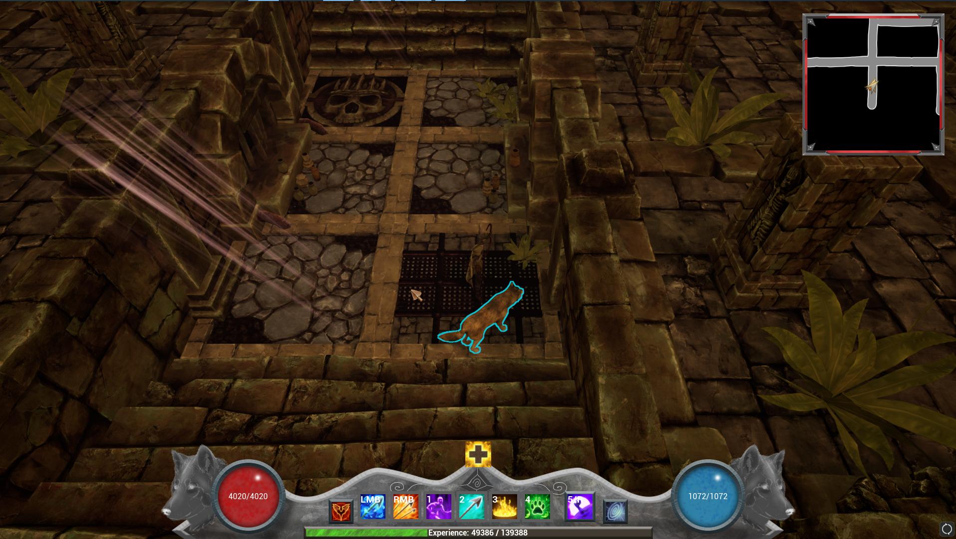 Emberheart Screenshot3