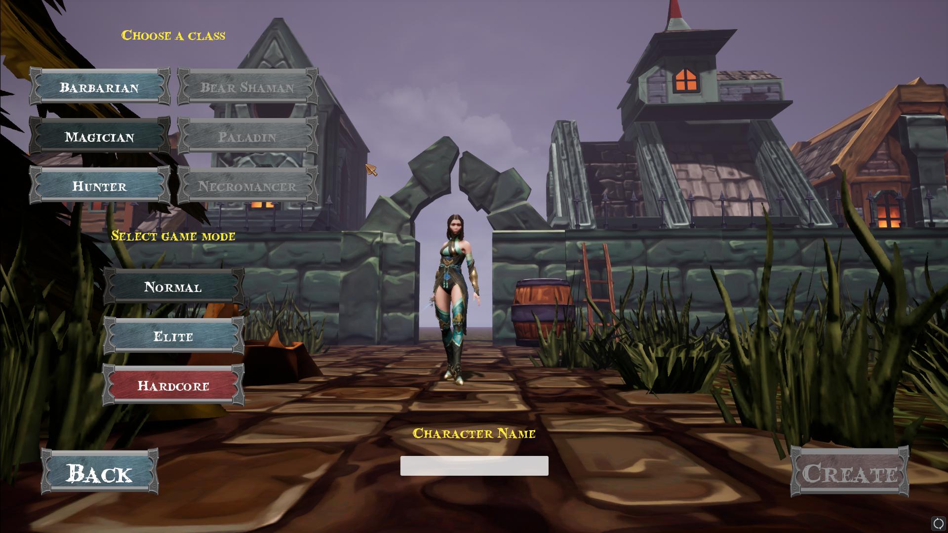 Emberheart Screenshot5