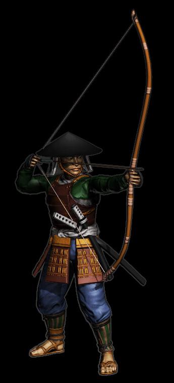 SamuraiArcher
