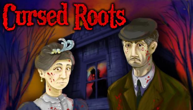 Cursed Roots Capsule