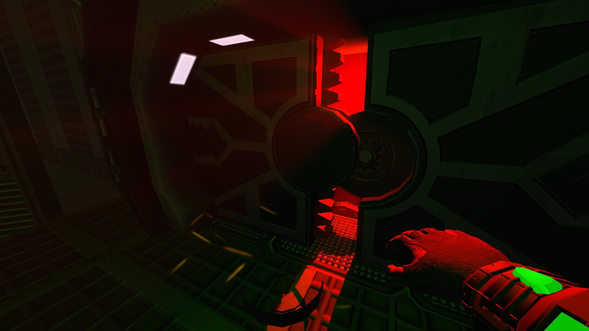 Screenshot reddoor