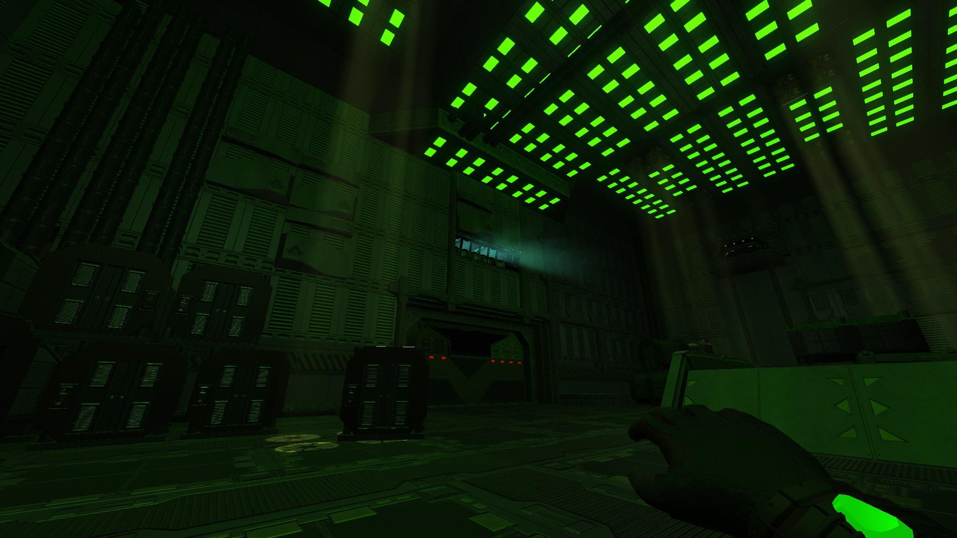 Screenshot windowlight
