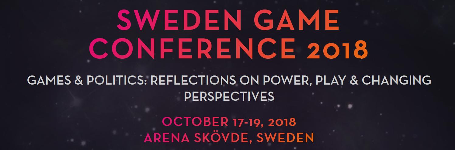 Screenshot 2018 10 16 Conference