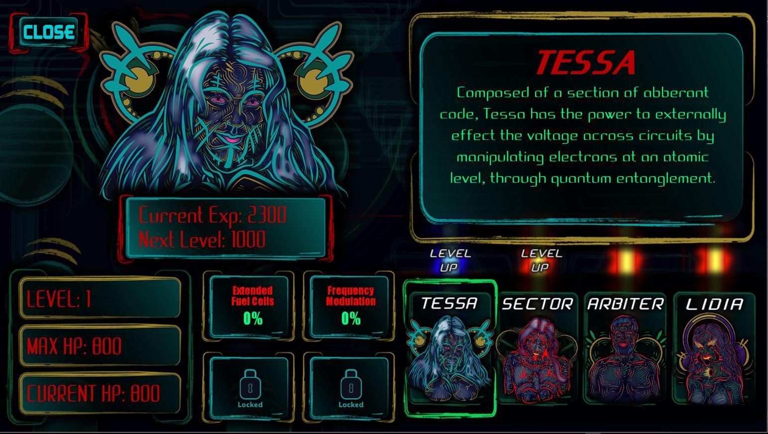 Major content and GUI update news - Tessa's Ark - Mod DB
