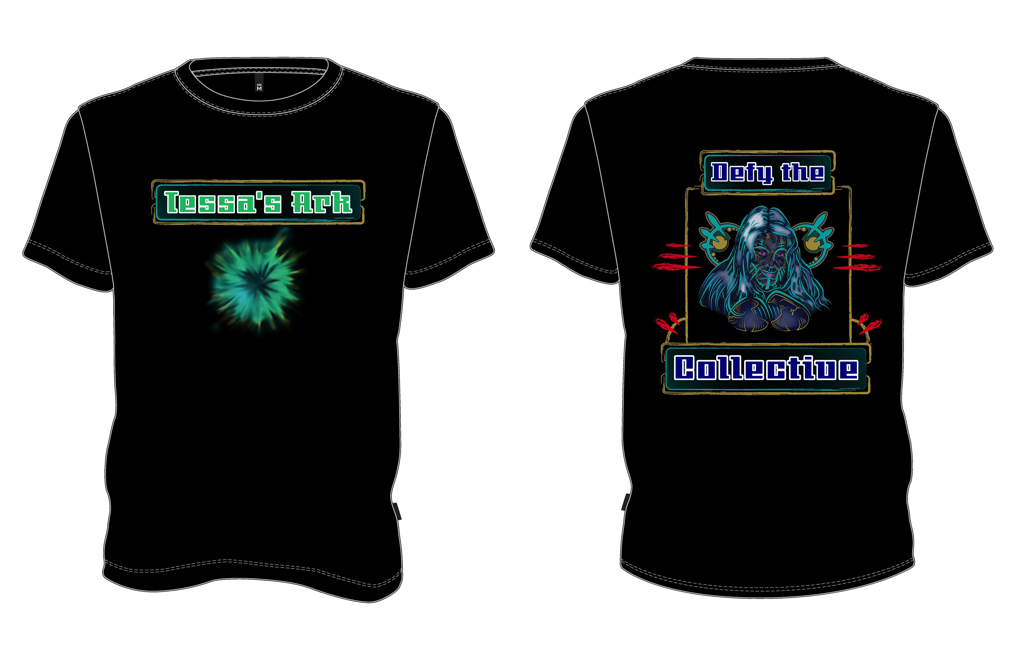 tessa Shirt 01